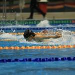 مرحله سوم پانزدهمین دوره مسابقات لیگ شنا کشور سال ۱۳۹۶ عصر امروز(جمعه) با پیشتازی تیم سرزمین موج های آبی به پایان رسید و تیم های نفت تهران و موج تهران نیز به ترتیب دوم و سوم شدند.