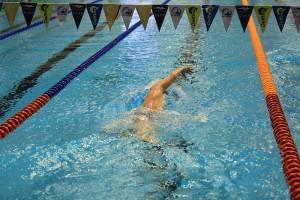 نتایج روز نخست مسابقات شنا بزرگسالان جام دریادلان