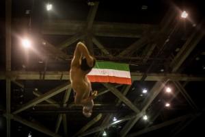 گزارش تصویری_مرحله اول لیگ شیرجه باشگاههای کشور سال1396