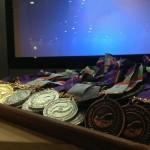 قهرمانان ششمین دوره لیگ شنا استان بوشهر جام خلیج همیشه فارس در بخش دختران و پسران مشخص شدند.