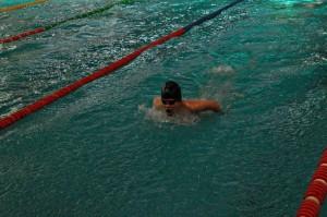 گزارش تصویری_روز نخست مسابقات شنا مسافت بلند جام فجر پارسیان