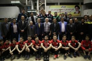گزارش تصویری(2)_مسابقات لیگ شیرجه باشگاههای کشور