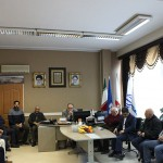 امروز(شنبه) مراسم تودیع و معارفه دبیر کل فدراسیون شنا در محل فدراسیون برگزار شد.