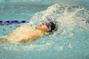 گزارش تصویری_مرحله سوم پانزدهمین دوره لیگ شنا کشور