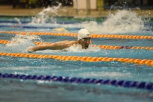 آغاز مرحله چهارم و پایانی لیگ شنا از پنجشنبه+ استارت لیست