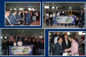 برگزاری مسابقات انتخابی شنا جوانان و پیشکسوتان استان اردبیل