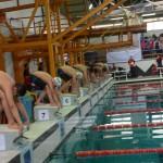 روز دم مسابقات شنا مسافت بلند کشور (جام فجر پارسیان) رده سنی ۱۱-۱۴ سال از صبح امروز(پنج شنبه) پیگیری شد.