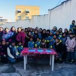 اولین دوره مسابقات انتخابی شنا بانوان زیر 17 سال استان گلستان به مناسبت گرامیداشت دهه مبارک فجر با حضور 54 شناگر در استخر کیانی شهرستان گرگان برگزار شد.