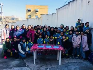 اولین دوره مسابقات انتخابی شنا بانوان زیر 17 سال استان گلستان