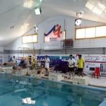 مسابقات شنا آقایان به مناسبت گرامیداشت دهه مبارکه فجر در استان مازندران و میزبانی شهرستان نکا برگزار شد.