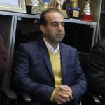 با دریافت حکمی از سوی رئیس فدراسیون، فرید فتاحیان به سمت سرپرست دبیر کلی منصوب شد.