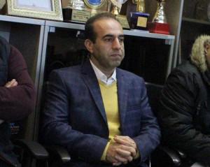 فرید فتاحیان سرپرست دبیر کلی فدراسیون شد
