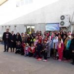 دور نهایی لیگ شنا بانوان باشگاههای استان مازندران با عنوان  جام خزر  به مناسبت گرامیداشت دهه مبارک فجر به میزبانی شهرستان ساری برگزار شد.