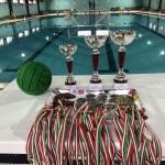 مرحله دوم و پایانی لیگ واترپلو بانوان سال ۱۳۹۶ رده سنی  ۱۱ تا ۱۴ سال با قهرمانی هیات شنا استان فارس به پایان رسید.