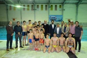 بازدید محسن رضوانی از پایگاه قهرمانی منطقه آزاد اروند