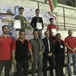 دومین روز مسابقات شنای مسافت بلند قهرمانی کشور جام فجر پارسیان با برگزاری رقابتهای دو رده سنی ١١-١٢ و ١٣ -١۴ سال به پایان رسید.