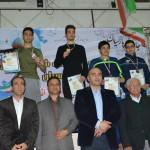 مسابقات شنای مسافت بلند قهرمانی کشور جام فجر پارسیان گرامیداشت با معرفی نفرات و تیم های برتر در شیراز به کار خود پایان داد.