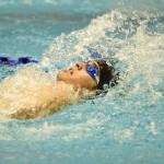 مرحله چهارم پانزدهمین دوره مسابقات شنای باشگاههای کشور از صبح امروز (پنج شنبه) در استخر قهرمانی آزادی آغاز شد.