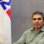 با ابلاغ حکمی از سوی رئیس فدراسیون، آرش شرافت وزیری به عنوان رئیس کمیته پزشکی ورزشی منصوب شد.