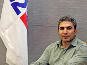 آرش شرافت وزیری رئیس کمیته پزشکی ورزشی شد