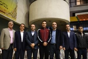 جابجایی 8 رکورد در مرحله پایانی لیگ برتر شنا کشور/ بنیامین بعد از 9 سال طلسم 50 متر را شکست