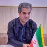 با حکمی از سوی محسن رضوانی ابراهیم فیروزی به سمت سرپرست هیات شنای استان آذربایجان شرقی منصوب شد.