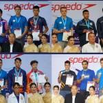 روز نخست مسابقات انتخابی المپیک جوانان تایلند با کسب یک نشان طلا دو نقره و یک برنز برای تیم ملی شنا ایران به پایان رسید.