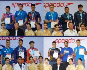 گزارش تصویری_روز نخست مسابقات انتخابی المپیک جوانان تایلند