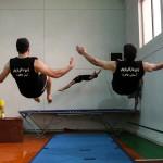 تمرینات مستمر آماده سازی تیم ملی شیرجه برای حضور پرقدرت در بازیهای آسیایی جاکارتا زیر نظرکادر فنی تیم ملی درحال پیگیری است.