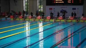 برنامه روز دوم شناگران تیم ملی ایران