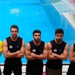 تیم ملی شیرجه ایران به منظور بالا بردن سطح آمادگی خود و شرکت در مسابقات شیرجه جایزه بزرگ فینا و رقابتهای ملی ایتالیا صبح فردا (چهارشنبه) عازم ایتالیا میشوند.