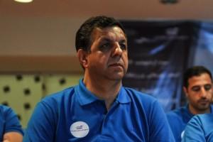 اسکندریون: با رویکرد وزارت ورزش، حرفهای زیادی برای گفتن خواهیم داشت