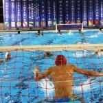 تیم ملی واترپلو ایران که از روز گذشته (پنج شنبه) اردوی تدارکاتی خود را برای آمادگی هر چه بیشتر پیش از بازی های آسیایی ۲۰۱۸ در کشور ایتالیا برپا کرده، تمرینات پرفشاری را پشت سر می گذارد.