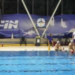 تیم ملی واترپلو ایران در یک دیدار دوستانه موفق به پیروزی بر باشگاه لاتینا ایتالیا شد.