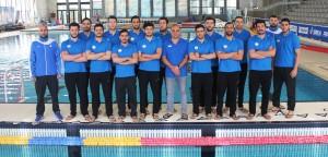 لیست نهایی تیم ملی واترپلو ایران برای بازیهای آسیایی جاکارتا اعلام شد