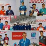 کاروان شنای کشورمان با کسب  8 رکورد ورودی B المپیک جوانان و 14 مدال در مسابقات شنا انتخابی المپیک جوانان تایلند به کار خود پایان داد.