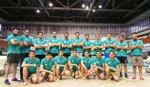 پیگیری اردوی نوروزی شناگران برای شرکت در انتخابی المپیک جوانان