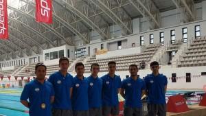 گزارش تصویری_ مسابقات انتخابی المپیک جوانان تایلند