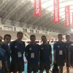 شناگران تیم ملی ایران در صبح روز نخست مسابقات انتخابی المپیک جوانان تایلند موفق به کسب دو ورودی B المپیک شدند.
