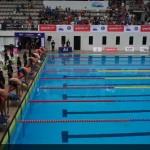 شناگران تیم ملی ایران روز دوم مسابقات انتخابی المپیک جوانان تایلند را با کسب دو  رکورد ورودی B المپیک جوانان آغاز کردند.