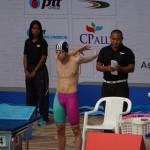 روز دوم مسابقات انتخابی المپیک جوانان تایلند با کسب دو نشان طلا برای تیم ملی شنا ایران به پایان رسید.