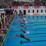 ملی پوشان شنای ایران روز سوم مسابقات انتخابی المپیک جوانان تایلند را با راهیابی به چهار فینال و یک رکورد ورودی B المپیک جوانان آغاز کردند.