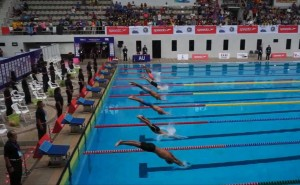 درخشش شناگران ایران با کسب پنجمین ورودی المپیک جوانان