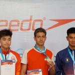 روز چهارم مسابقات انتخابی المپیک جوانان تایلند با کسب دو طلا و ششمین رکورد ورودی B المپیک جوانان برای تیم ملی شنا ایران به پایان رسید.