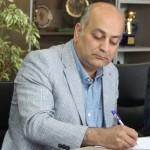 با ابلاغ حکمی از سوی رئیس فدراسیون، علیرضا سعیدی  به عنوان مشاور حقوقی فدراسیون منصوب شد.