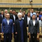 روز گذشته(سهشنبه) با حضور رییس جمهور از 2 هزار و 171 قهرمان و افتخارآفرین ورزش ایران تجلیل شد.