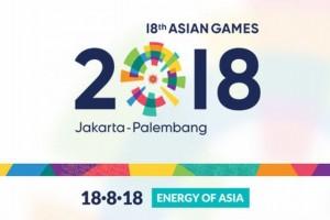 لیست رشتهها و ورزشکاران ایران در بازیهای آسیایی ۲۰۱۸