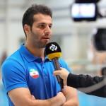 قهرمان شیرجه ایران در حاشیه تمرینات تیم ملی گفت: اگر بتوانیم با امکانات و داشته هایمان، آن چه که در توان داریم به نمایش بگذاریم برای ما کافی است.
