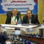 مجمع انتخاباتی هیأت شنای استان آذربایجان غربی امروز (چهارشنبه) برگزار شد.