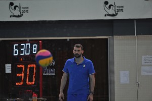 چیریچ: واترپلوی ایران برای بازیهای آسیایی باید در بالاترین سطح ذهنی و فیزیکی باشد